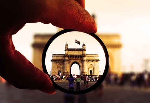 India Holds Some Jaw-Dropping Traveling Facts