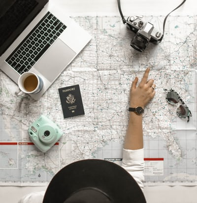 Travel Essential Products That You Need To Have