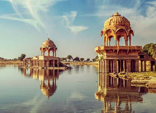 Tours To India - How To Spend Less On India Tours
