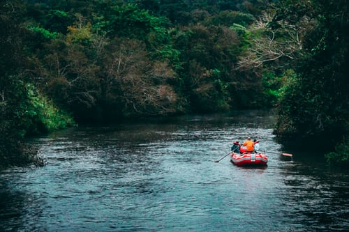 Adventure Tourism In India You Must Set Sail For In 2020