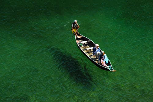 Incredible Tourist Destinations In India That Every Tourist Must Visit